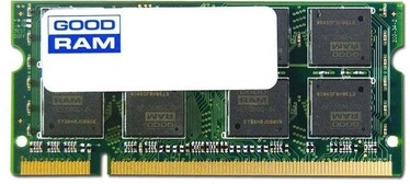 Goodram 2GB DDR2 PC2-6400 CL6 SO-DIMM GR800S264L6/2G