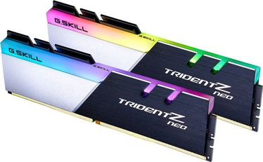 G.SKILL TridentZ RGB Neo AMD 16GB 3800MHz CL18 DDR4 KIT OF 2