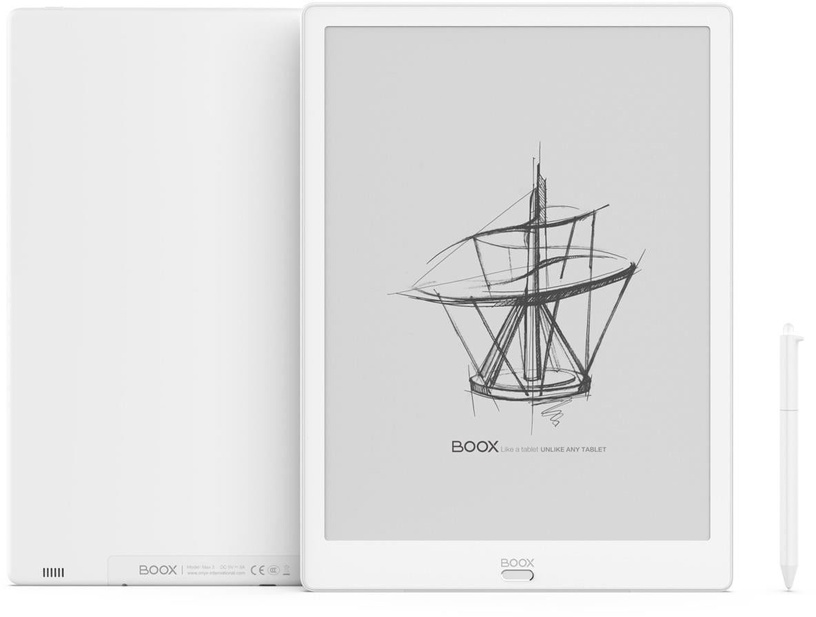 Elektroninė knygų skaityklė Onyx Boox Max 3, 4 GB