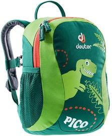 Deuter Pico Backpack Alpinegreen-Kiwi 128432