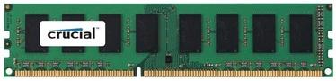 Operatiivmälu (RAM) Crucial CT102464BD160B, DDR3 (RAM), 8 GB, 1600 MHz (kahjustatud pakend)