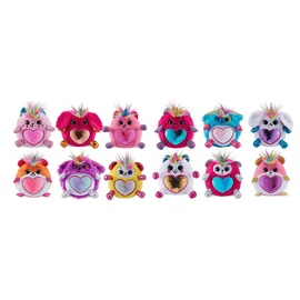 Mīkstā rotaļlieta Zuru RainboCorn Sequin Surprise Series 1 9201