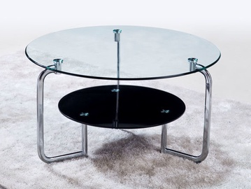 MN 2015-3 Coffee Table Black