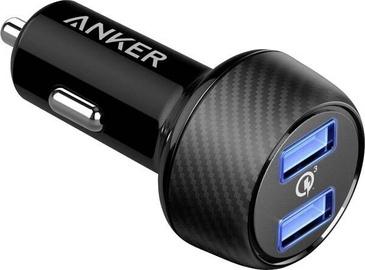 Зарядное устройство Anker PowerDrive Speed 2