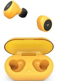 Belaidės ausinės Energy Sistem Urban 1 True Yellow