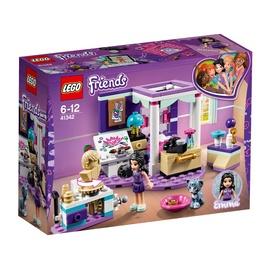 Konstruktorius LEGO Friends, Emmos kambarys 41342