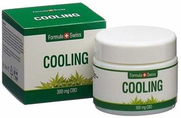 Formula Swiss 300mg CBD Cream 30ml Cooling