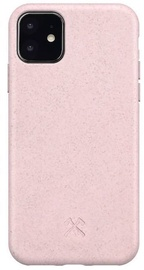 Woodcessories Bio Back Case For Apple iPhone 11 Rose