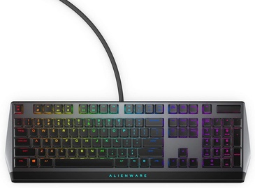 Alienware AW510K Mechanical Gaming Keyboard Dark Gray