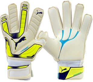 Puma Evo Power Grip Gloves 41054 04 Size 9