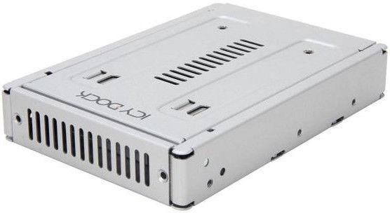 "Icy Dock EZConvert Pro MB982IP-1S-1 2.5"" SAS / SATA To 3.5"" SAS"