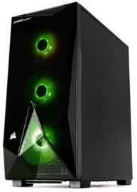 Стационарный компьютер Optimus E-Sport GB450T-CR3 RDOPSCSMANW8002 PL, AMD Ryzen 5, Nvidia GeForce GTX 1660 SUPER