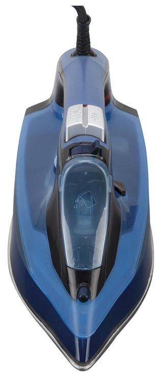 Утюг Jata PL501N, синий/черный