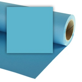 Colorama Studio Background Paper 2.72x11m Aqua
