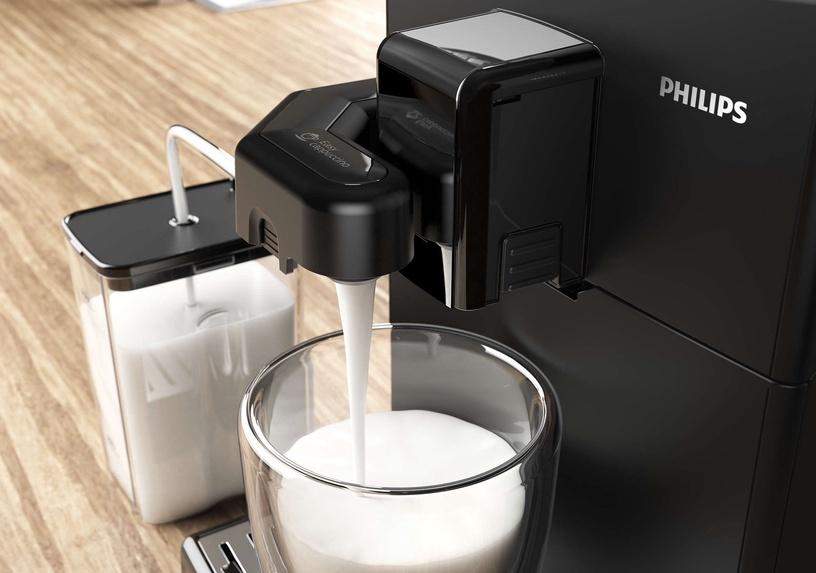 Kavos aparatas Philips 3000 Series Super Automatic HD8829/09