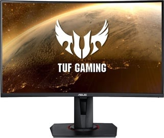 "Monitorius Asus VG27WQ, 27"", 1 ms"