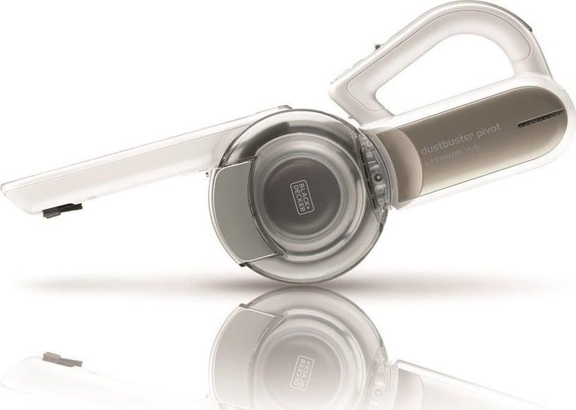 Black & Decker Dustbuster Pivot PV1420L-QW