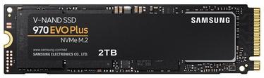 Samsung 970 EVO Plus 2TB M.2 PCIE MZ-V7S2T0BW