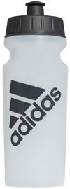 Adidas Water Bottle Black 500ml