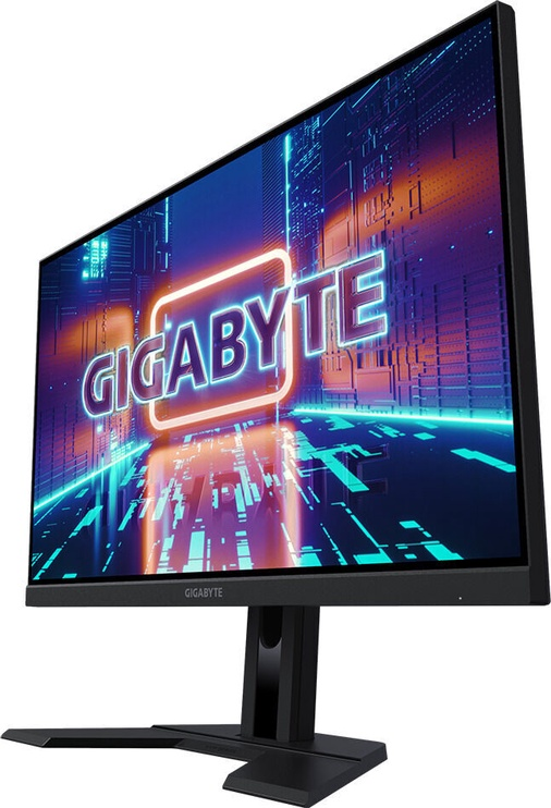 "Monitorius Gigabyte M27Q KVM, 27"", 0.5 ms"