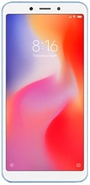 Xiaomi Redmi 6A 2/16GB Dual Blue