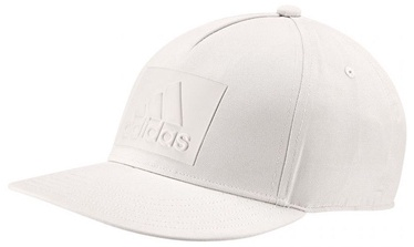 Adidas Z.N.E. Logo Cap CF4891 White