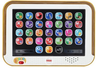 Fisher Price Laugh & Learn Smart Stages Tablet RU DHY54
