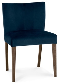 Home4you Chair Turin 11301 Dark Blue