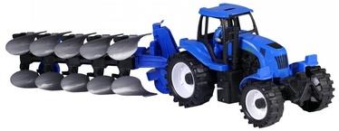 Artyk Mini Farma Tractor With Agricultural Machine 143861