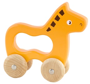 Viga Handy Animals On Wheels Horse 50328