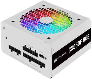 Corsair CX Series RGB 550W CP-9020225-EU
