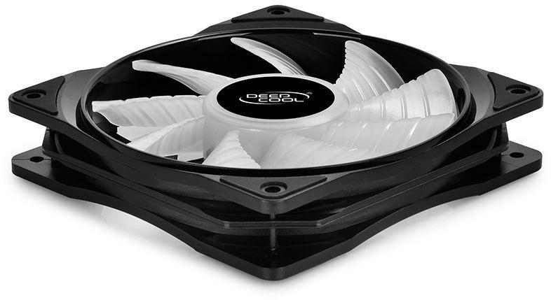 Deepcool CF120 3in1 RGB Fan DP-FA-RGB-CF120-3