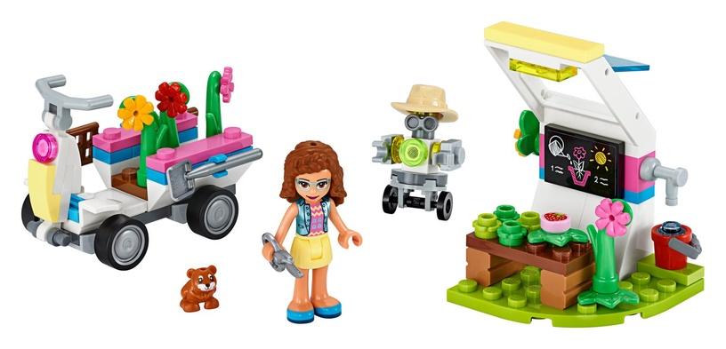 Конструктор LEGO® Friends 41425 Цветочный сад Оливии