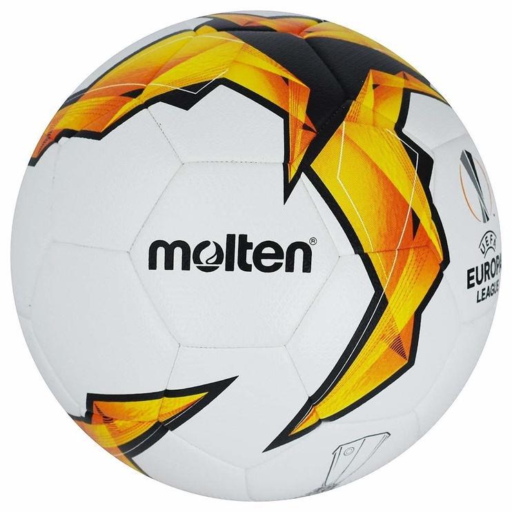 Molten UEFA Europa League Ball F5U3600-K19 Size 5
