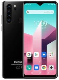 Мобильный телефон Blackview A80 Plus, черный, 4GB/64GB