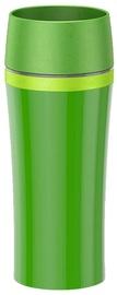 Emsa Travel Mug Fun 0,36L Green