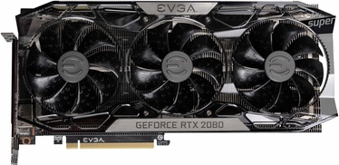 EVGA GeForce RTX 2080 Super FTW3 Ultra OC 8GB GDDR6 PCIE 08G-P4-3287-KR