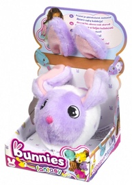 Tm Toys Bunnies Fantasy Purple/White