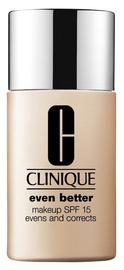 Clinique Even Better Makeup SPF15 30ml 24
