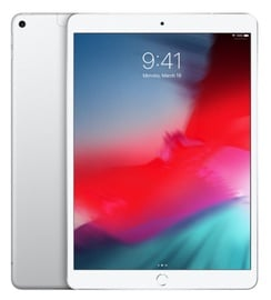 Apple iPad Air 3 Wi-Fi LTE 64GB Silver