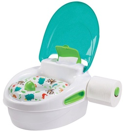 Summer Infant Step By Step Potty Neutral