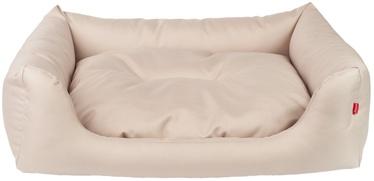 Лежанка Amiplay Basic Sofa XL 90x72x22cm Beige