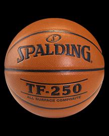 Krepšinio kamuolys Spalding TF250, dydis 7