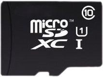 Integral microSDHC 32GB UHS-I Class 10 + OTG Card Reader INMSDH32G10-SPTOTGR