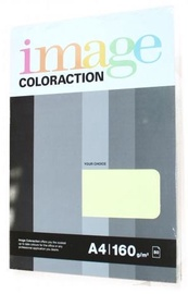 Бумага Antalis Image Coloraction A4 50 Pages Light Green