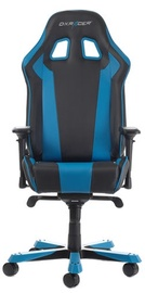 DXRacer King K06-NB Gaming Chair Black/Blue