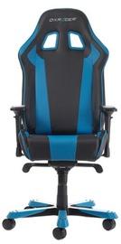 Spēļu krēsls DXRacer King K06-NB