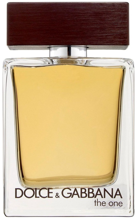 Tualetes ūdens Dolce & Gabbana The One For Men 50ml EDT