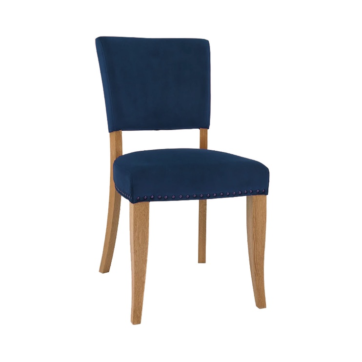 Стул для столовой Home4you Kingswood Blue
