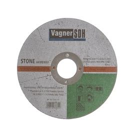Lõikeketas Vagner 115x2.5x22.23mm, kivile
